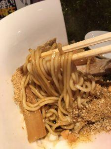 新着第1号のお店は・・・麺屋じゃらじゃら堂さんでした!!!