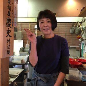 熊本県のお客様★☆博多麺屋一連さんです!
